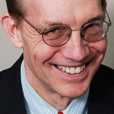 Walter Updegrave on Muck Rack