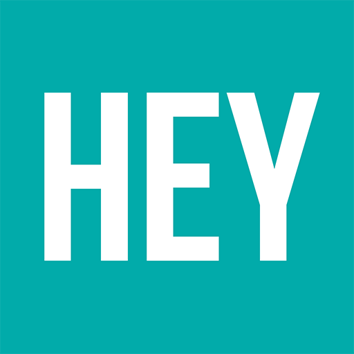HEY (@hey__app) | Twitter
