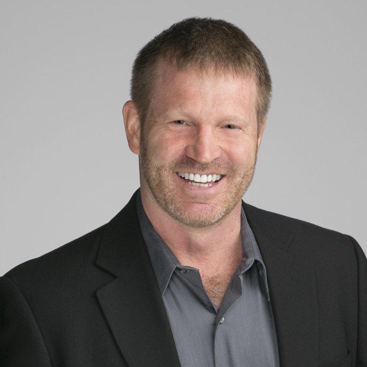 Kevin McKeown Net Worth