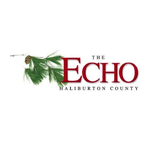 Haliburton Echo