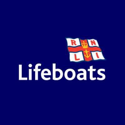 RNLI (@RNLI) Twitter profile photo