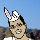Gil rabbit reasonably small