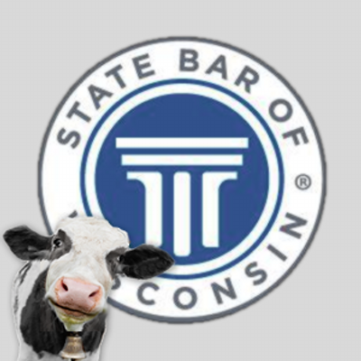State Bar of Wisconsin logo
