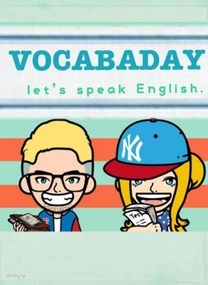 vocabaday