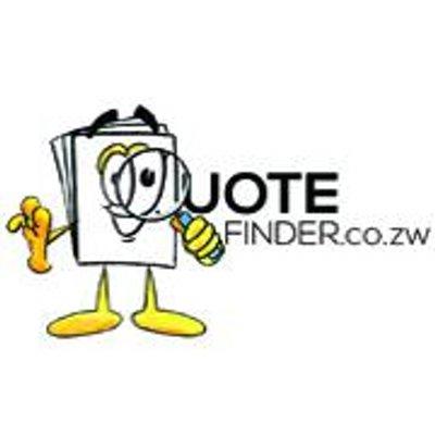 Quote Finder Quotefinderzw Twitter Custom Quote Finder
