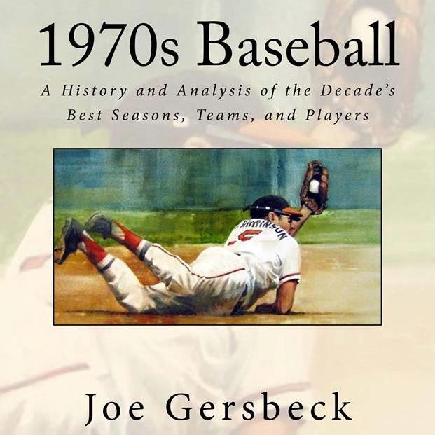 Baseball Historian, writer of 1970s Baseball and 1970s All-Star Baseball https://t.co/kktalYPAiD https://t.co/Rzclj070TJ