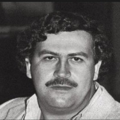 What is the craziest fact about Pablo Escobar? - Quora  |Pablo Escobar