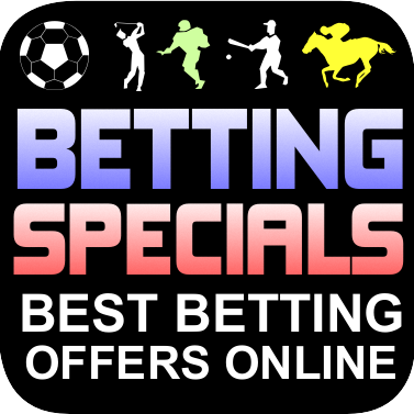 betting special offers