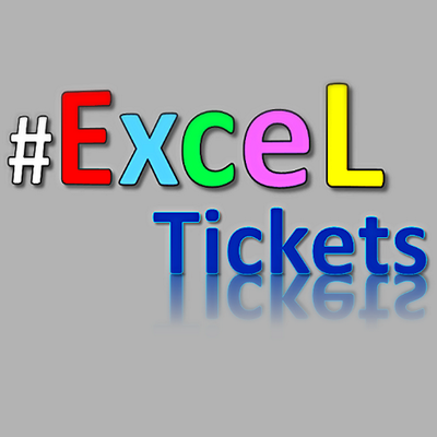 excel tickets exceltickets twitter
