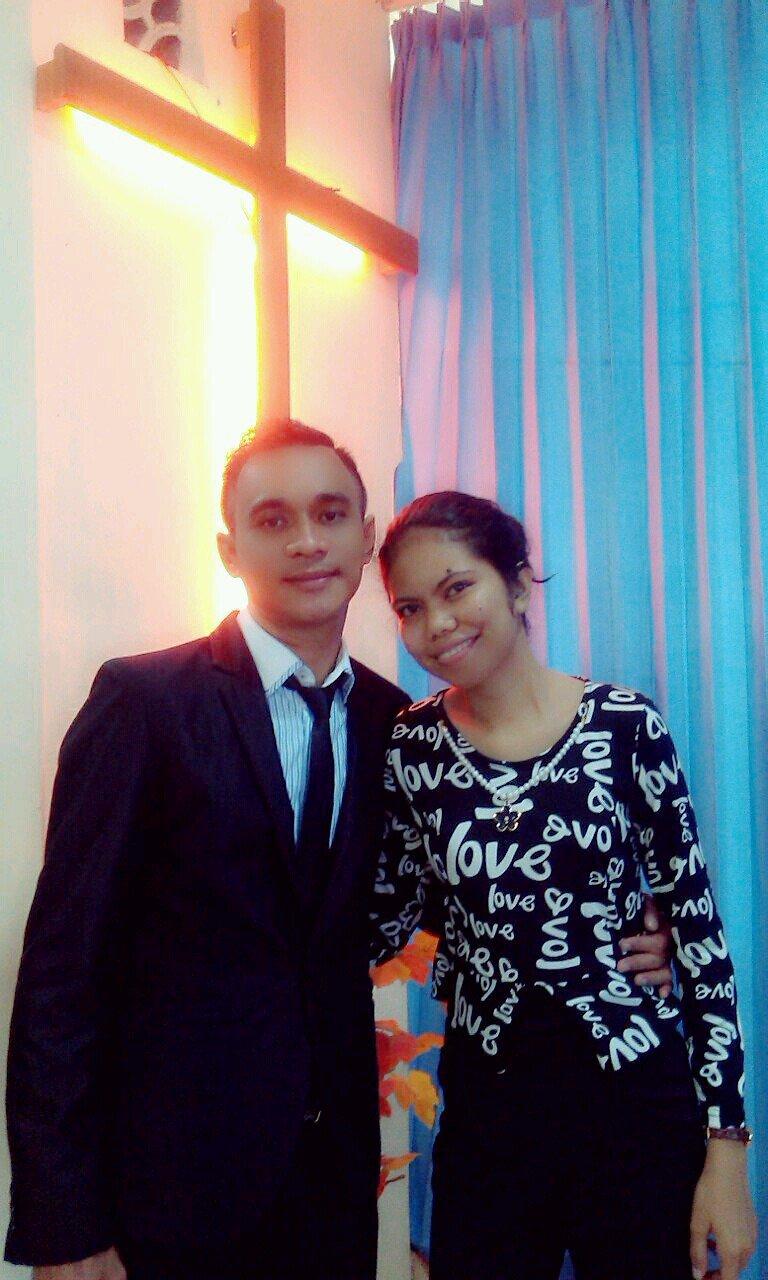 Marlin Blandy Mananggel