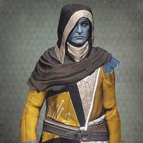 Destiny OG: Part 4 - Cryptarch - YouTube