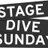 Stage Dive Sunday
