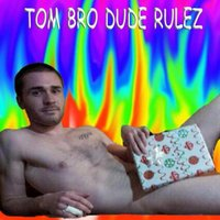 Tom Bro Dude (@tombrodude) Twitter profile photo