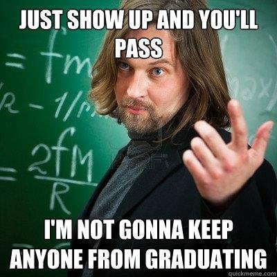 professor memes