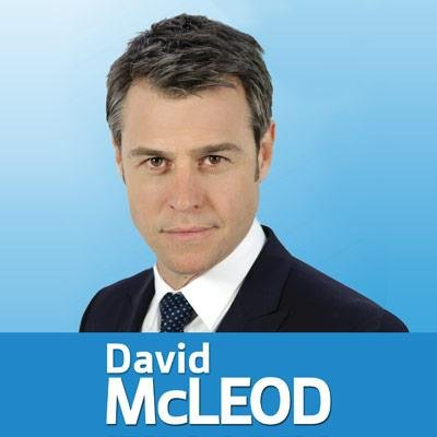 David McLeod Net Worth