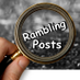 ramblingposts