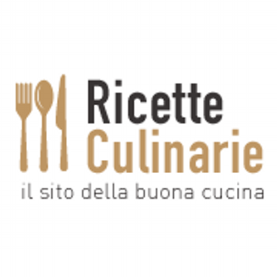 Ricette culinarie ricetteculinari twitter for Ricette culinarie