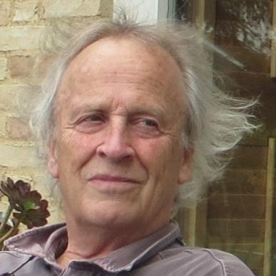 Jon Henderson