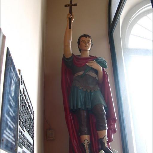 「saint expedite」的圖片搜尋結果