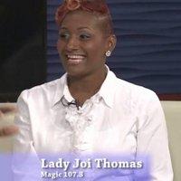 Lady L. Joi Thomas