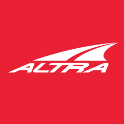 Altra Running Shoes Logo