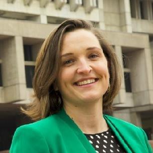 Katharine Lusk