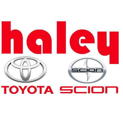 Haley Toyota Roanoke >> Haley Toyota Roanoke Toyotahaley Twitter