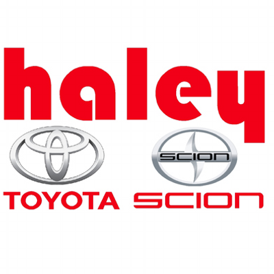 Haley Toyota Roanoke