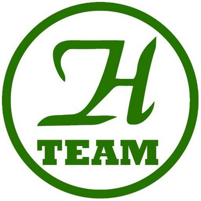 The H-Team logo