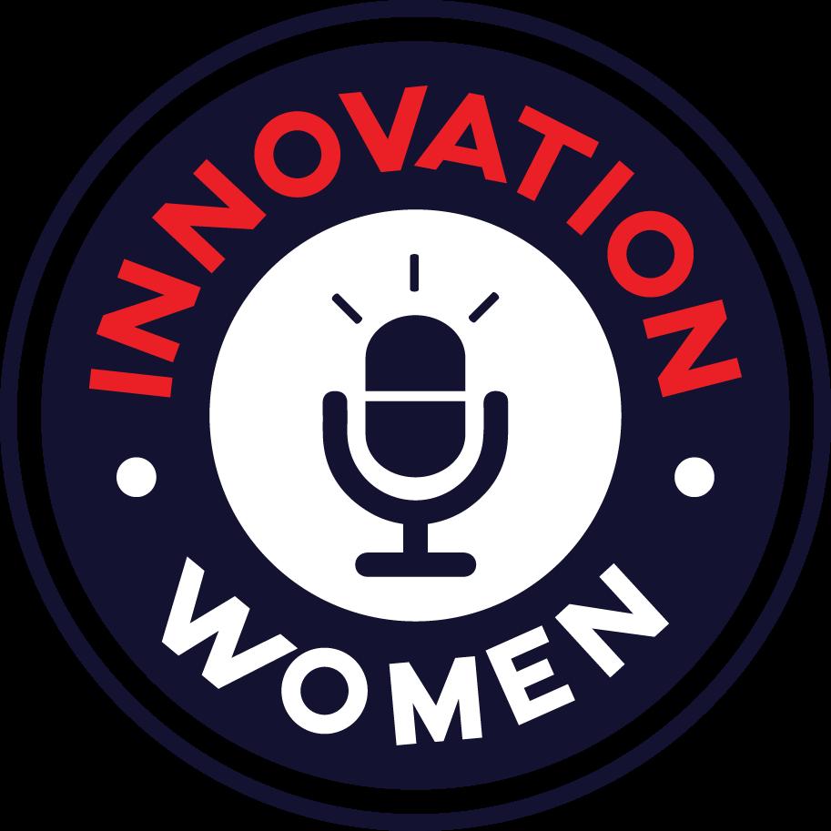 Innovation Women Panel at Boston Start-Up Week logo