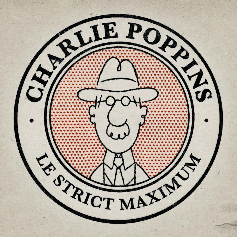 Charlie Poppins