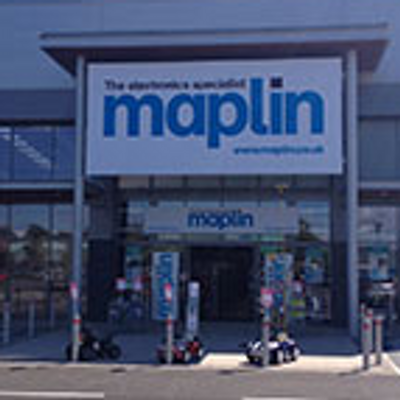 Maplin Paisley maplinpas Twitter