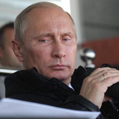 Vladimir Putin News