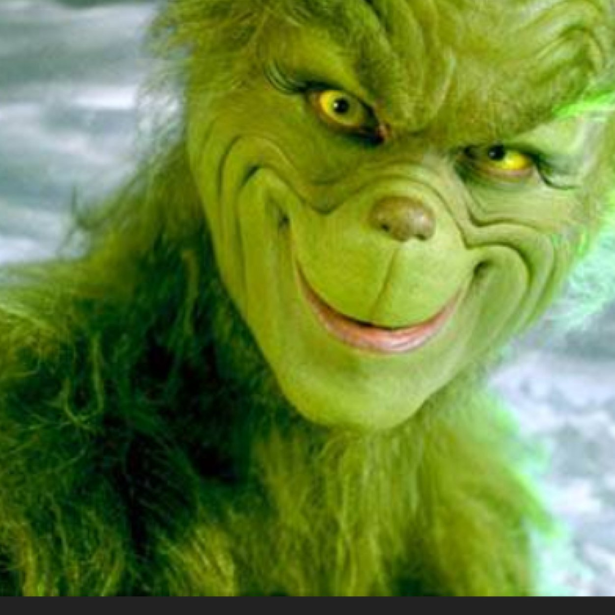 The Grinch (@Mean_Grinch) | Twitter