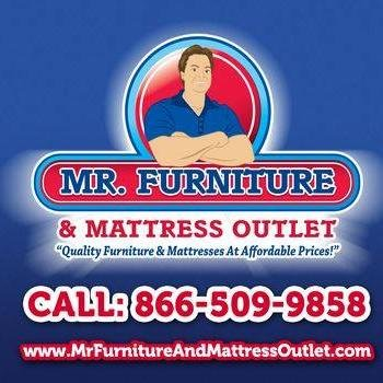 Mr Furniture Mr furniture