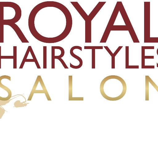 Royal Hair Salon Hairsalon