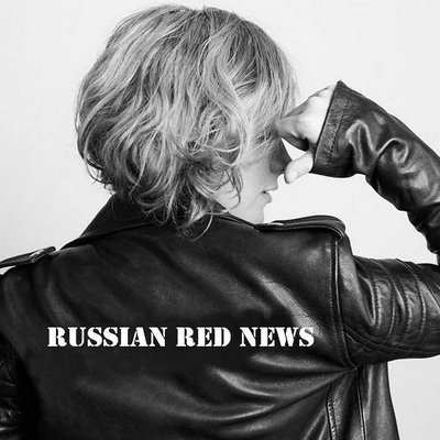 Russian Red News | Social Profile