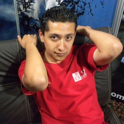 cristian saucedo's Twitter Profile Picture