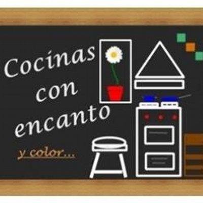Cocinas con encanto cocinasvintage twitter - Cocinas pequenas con encanto ...
