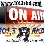 101.3WRKD Rockford