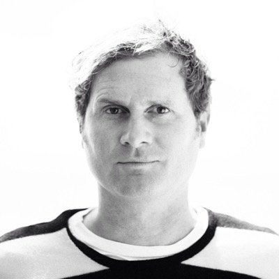 Rob Bell Social Profile