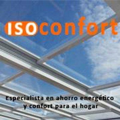 Isoconfort On Twitter Cerramientos De Terrazas En Zaragoza