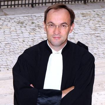 Eric ROCHEBLAVE