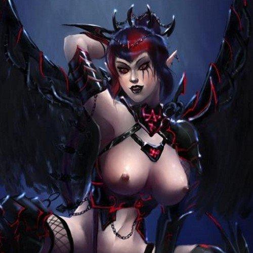 Huge boobs nudist