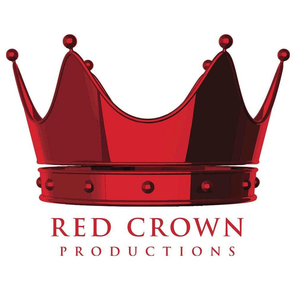 crown over a red box logo pictures to pin on pinterest