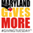 Maryland Gives More