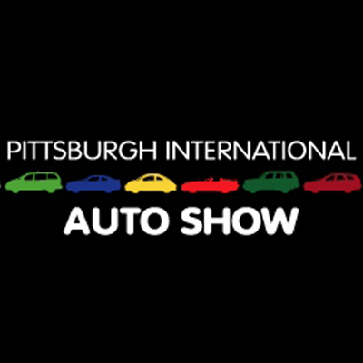 Pittsburgh Auto Show PGHAutoShow Twitter - Car show convention center pittsburgh pa