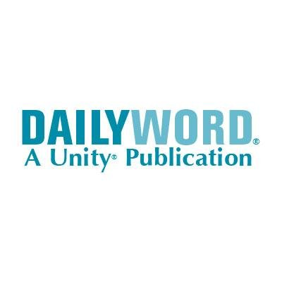 Daily Word Magazine Social Profile