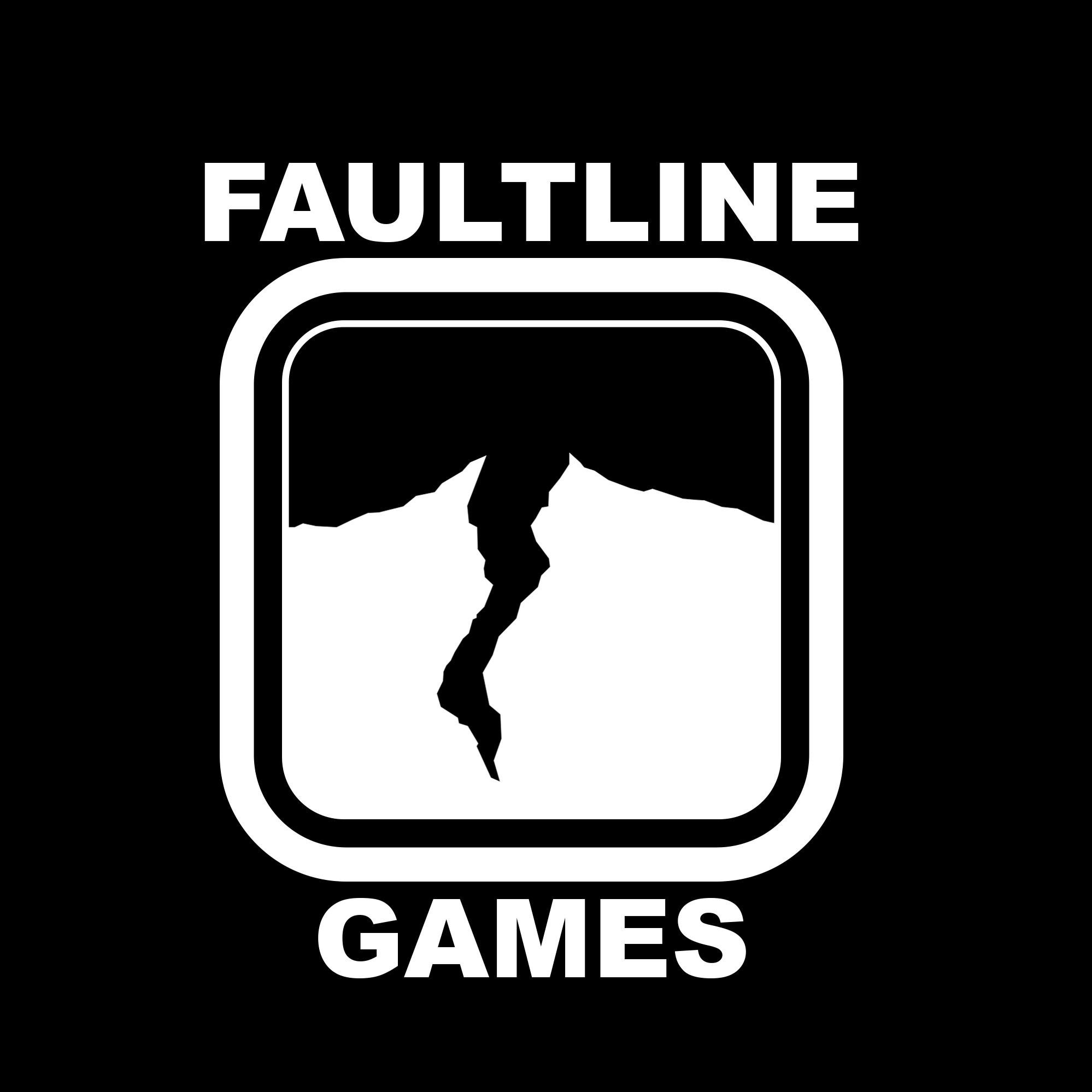 Faultline - Mute