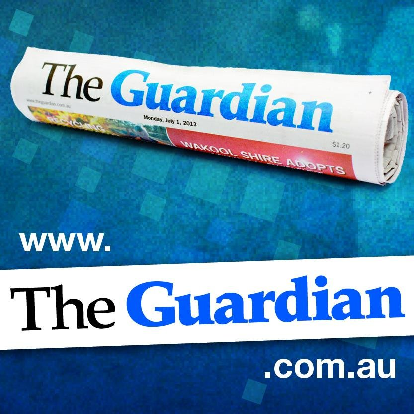 The Guardian (@SHGuardian) | Twitter